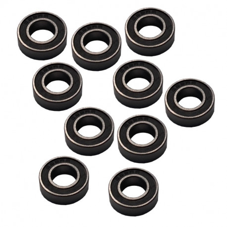 Wheel bearings 8x16x5