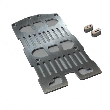 Reeper Lipo plate - High