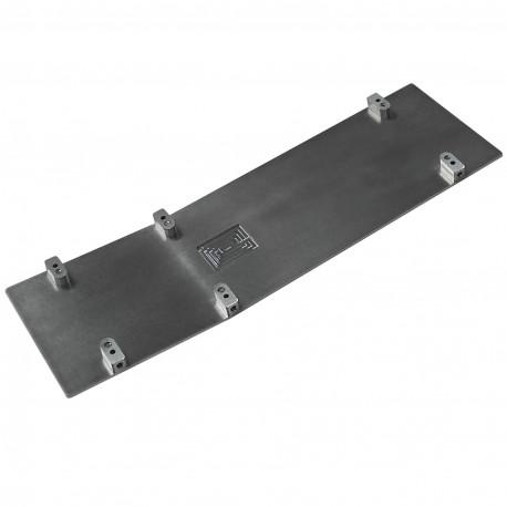 Reeper Stock LCG Skidplate