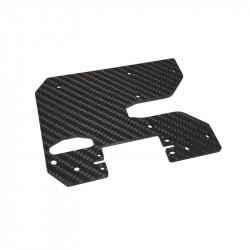 Carbon - Reeper Servo Plate