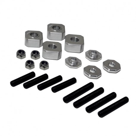 AR 1/5 GRP Touring Adapters