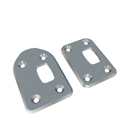 Protection Skidplates