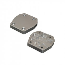 Arrma Center Differential Top Cover