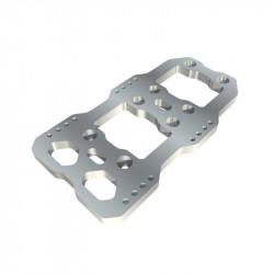 Mamba XL ESC Mounting Plate