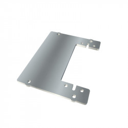 Servo Plate - Jumbo