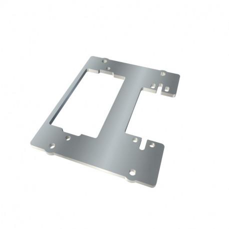 Servo Plate - Standard TRX