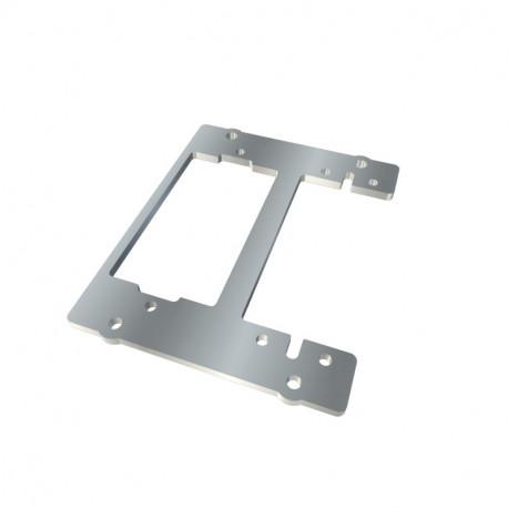 Servo Plate - Jumbo TRX